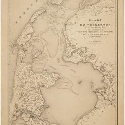 IJskoud avontuur op de Zuiderzee