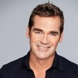 Singer (male) Uden  (NL) Jeroen van der Boom