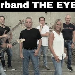 Band Maastricht  (NL) Coverband The Eyes [NG]