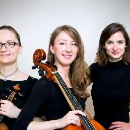 Orkest Voorburg  (NL) Alla Classica - live klassieke muziek