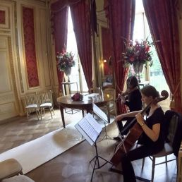 Alla Classica - live klassieke muziek