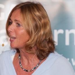 Spreker Nootdorp  (NL) Formule Female: Alleen voor vrouwen