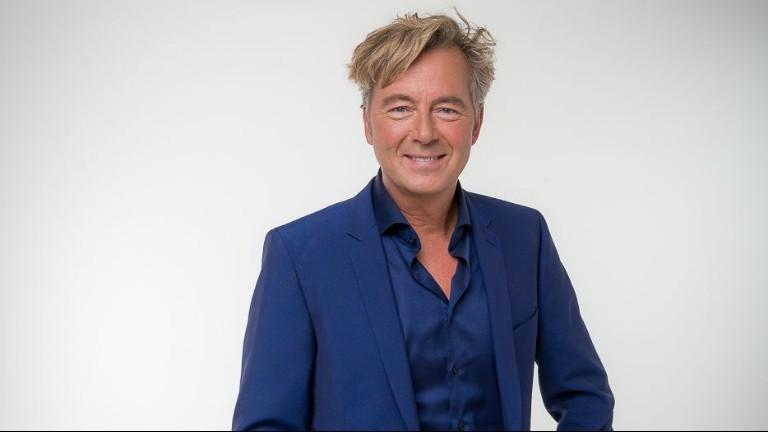 Bert van Leeuwen: Presenter & Chairman of the day