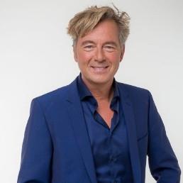 Spreker Zoetermeer  (NL) Bert van Leeuwen 'Conflicten & Oplossingen'