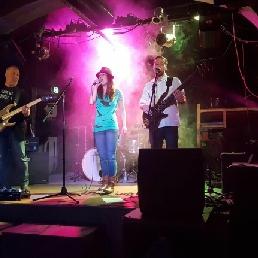 Band Boskoop  (NL) Mainfold pop/rock band