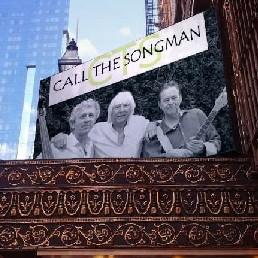 CALL THE SONGMAN