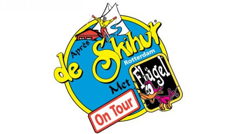 Apres Skihut met Flugel On Tour