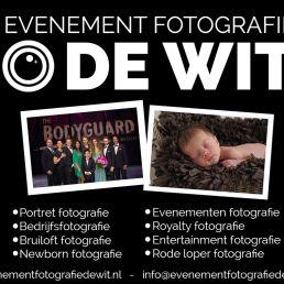 Photographer Zaltbommel  (NL) Portrait photography