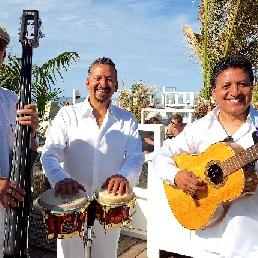 Band Amsterdam  (NL) Sabor Latino