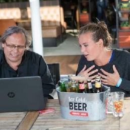 Waarzegger Nijmegen  (NL) AstroAct & Workshops