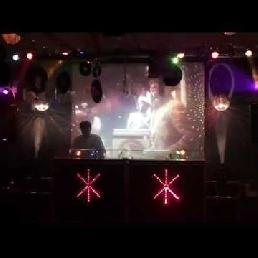 Seventies DJ (70's)