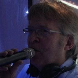 Sixties DJ (60's)
