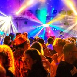 DJ Culemborg  (NL) We Love 70s 80s 90s