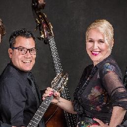 Band Obdam  (NL) Marcia Bamberg Swing Quartet