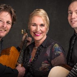 Band Obdam  (NL) Marcia Bamberg Swing Trio