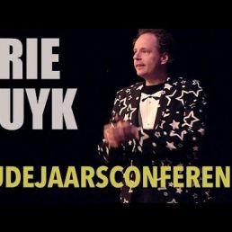 Arie Vuyk