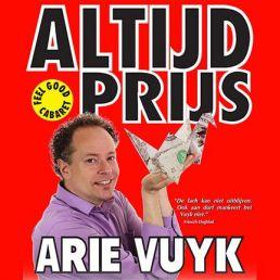 Arie Vuyk: Altijd Prijs