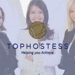 Tophostess: Global Elite Sales Hostess