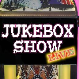 Event show Hoogblokland  (NL) Jukebox Show LIVE