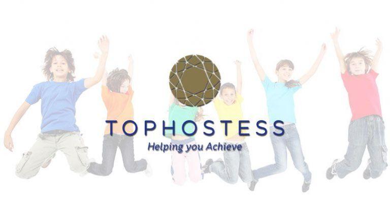 Tophostess: Kids Entertainment