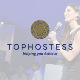 Tophostess: Show Host Business Events-Theaters
