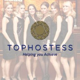 Tophostess: Professionele Hostesses Elite Poule