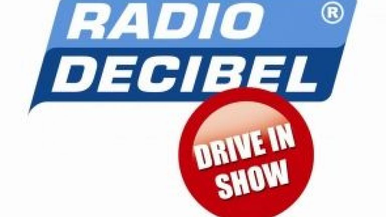 RADIO DECIBEL DRIVE IN SHOW