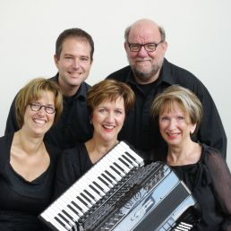 Orchestra Weert  (NL) Accordion ensemble Virtuosa