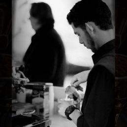 Don Barista: Workshop Groepen