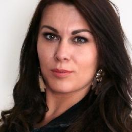 Zangeres Zevenbergen  (NL) Simone Eversdijk
