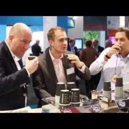 Don Barista: Koffie Service