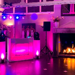 Drive-in show Hendrik Ido Ambacht  (NL) Bruiloft DJ | Drive-in-Show | DJ Huren