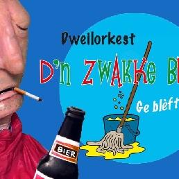 Band Tilburg  (NL) Ferry van de Zaande & Zwakke Blaos