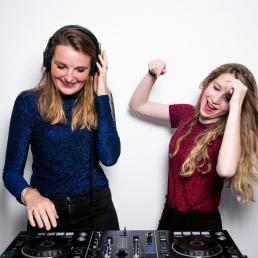 DJ Amsterdam  (NL) meestermeester