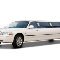Party vervoer Veenendaal  (NL) Lincoln Towncar Limousine