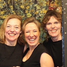 Zanggroep Den Dolder  (NL) A Capella-Trio Bel AMI