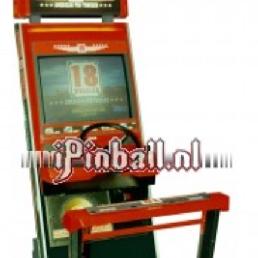 Sport/Spel Tilburg  (NL) 18 Wheeler Arcade