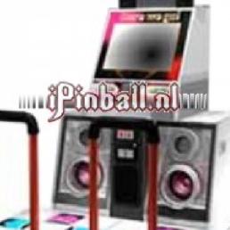 Sport/Spel Tilburg  (NL) Dance Dance Revolution Euromix 2