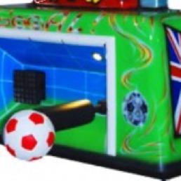 Sport/Spel Tilburg  (NL) Kicker (voetbal machine)