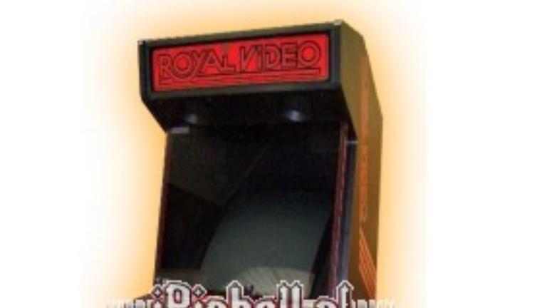 Multi Arcade Game (500-1)