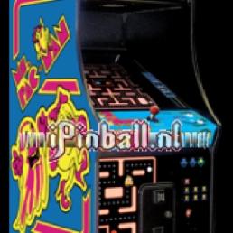 Sport/Spel Tilburg  (NL) Pacman-Galaga Orginal Arcade Game