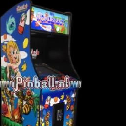Sport/Spel Tilburg  (NL) Wonderboy Arcadegame
