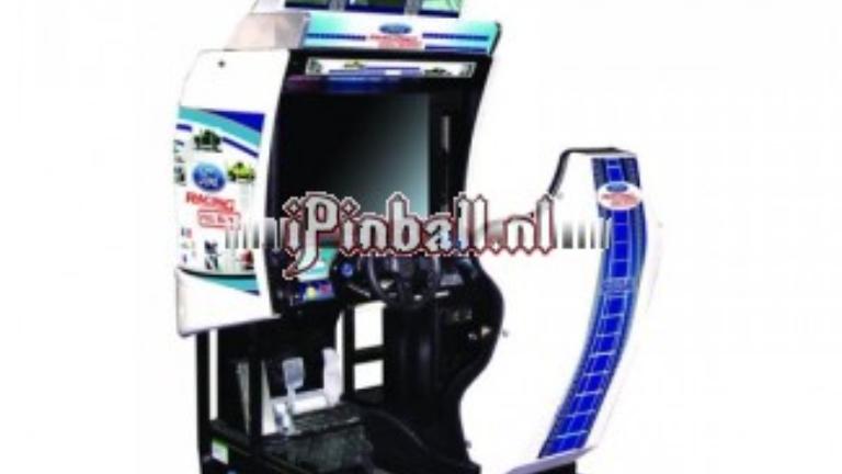 Race Game Ford Racing of Smashin Drive