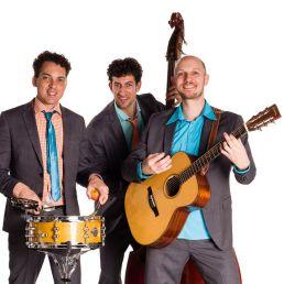 Band Nijmegen  (NL) Moon About