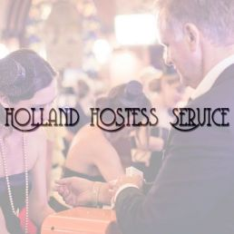 Holland Hostess Service: Beursregistratie