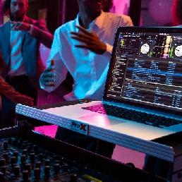 DJ Iddergem  (BE) DJ Meyis