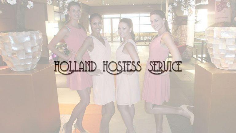 Holland Hostess Service: Feesten & Ontvangst