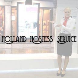 Holland Hostess Service: Standbemanning