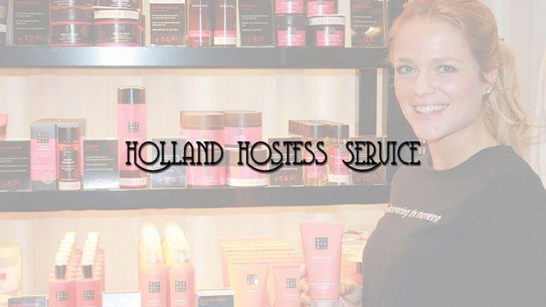 Holland Hostess Service: Cosmetica Hostess