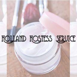 Holland Hostess Service: Schoonheidsspecialiste